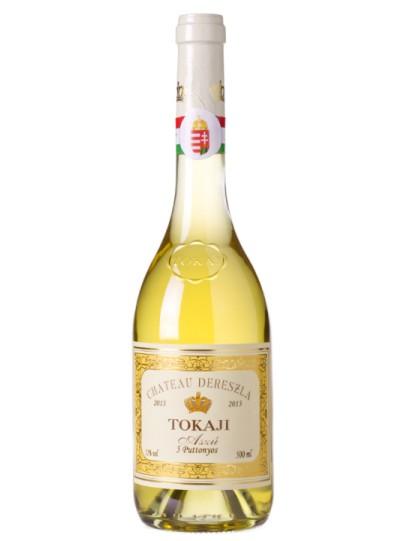 Tokaji Aszú 5 puttonyos 2009 - A Wine Enthusiastic 2017-ben a világ 20. legjobb borának választotta