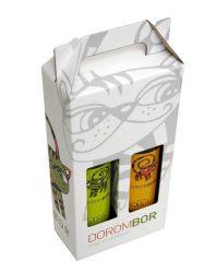 Dorombor csomag (1 palack száraz, 1 palack nem-száraz Dorombor)